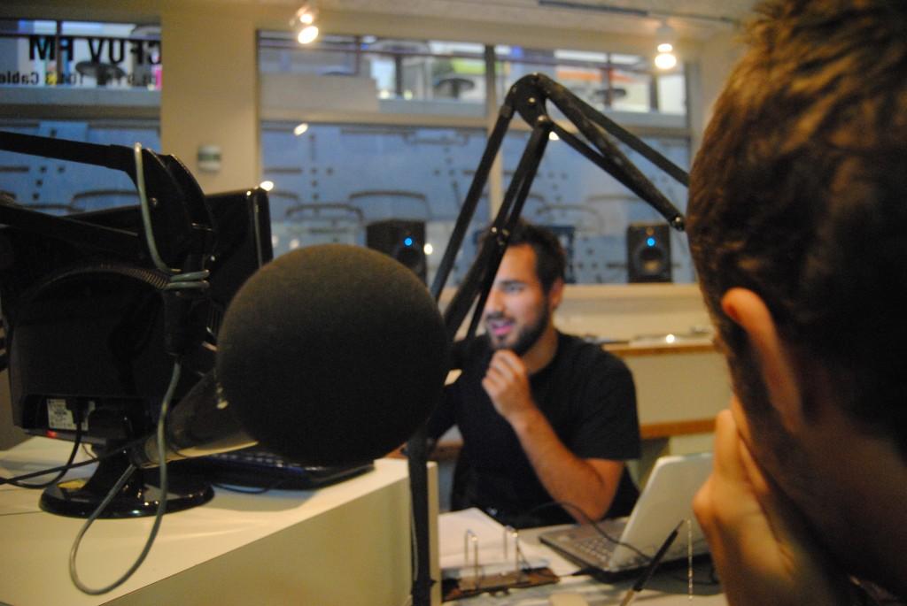 CFUV Radio